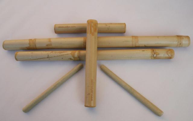 Bambusový set