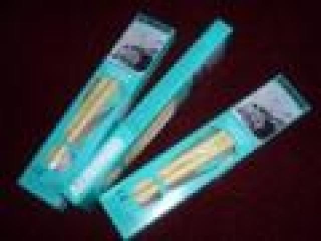 Ušné sviečky - jedľové