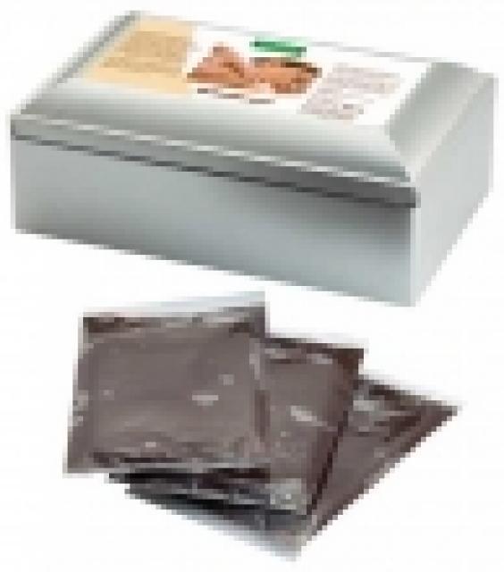 Masážna čokoláda