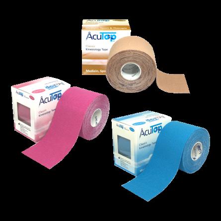 Acutop kineziologická páska